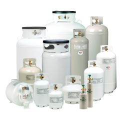 DOT Propane Cylinders